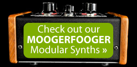 San Diego Modular Synthesizers, Analog Keyboards & Repair