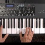 Mopho fingers on keys cropped