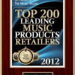 San Diego Top Music Product Retailer - Music Trader Selects ProSound